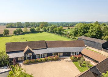 Thumbnail 6 bed detached house for sale in Brands Farm Barn, Much Hadham, Hertfordshire