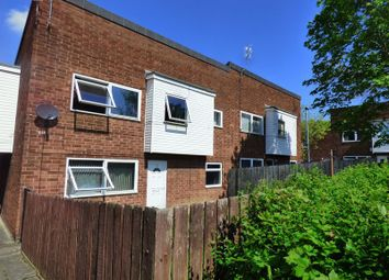 1 bed flat for sale in St. Marks Close, Newcastle Upon Tyne NE6