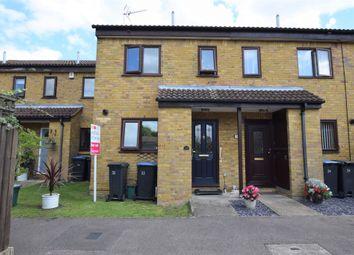 Wellesley, Harlow CM19. 2 bed terraced house