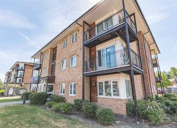 Thumbnail 2 bed flat for sale in Blackburn Way, Hounslow, Middlesex