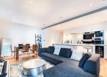 Thumbnail 2 bed flat to rent in Moor Lane, City Of London