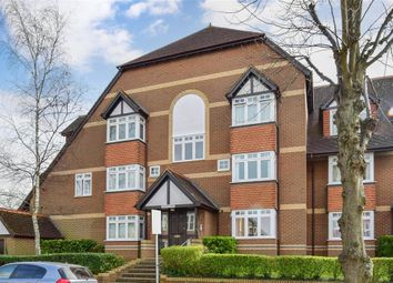 Thumbnail 1 bedroom flat for sale in Egmont Road, Sutton, Surrey