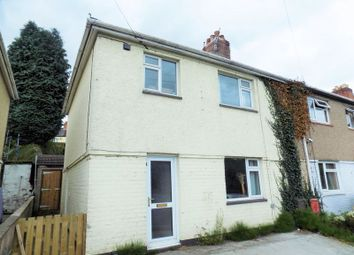 Thumbnail 3 bedroom semi-detached house to rent in Mountain View, Pwllypant, Caerphilly