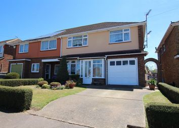 Leas Road, Clacton-On-Sea CO15. 4 bed semi-detached house