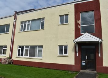 Thumbnail 2 bed flat for sale in Flat 22, Dorset Row, Llanion Park, Pembroke Dock