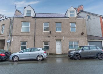 7 bed semi-detached house for sale in Maeshyfryd Road, Holyhead, Anglesey LL65