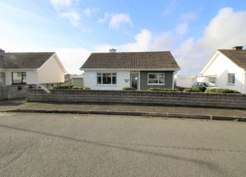 Thumbnail 2 bed bungalow for sale in Westborne Road, Camborne, Cornwall