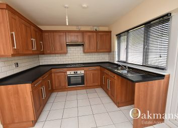 Thumbnail 3 bed end terrace house to rent in Poole Crescent, Birmingham, West Midlands.