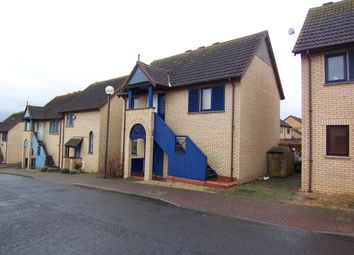 Thumbnail 1 bed maisonette to rent in Rockspray Grove, Walnut Tree, Milton Keynes