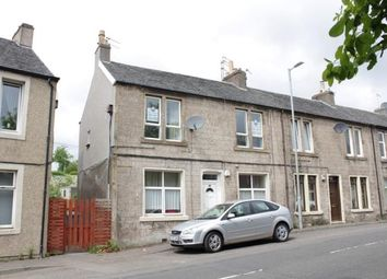 Thumbnail 2 bed flat to rent in Milton, Lesmahagow, Lanark