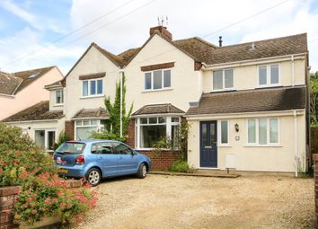 Thumbnail 4 bed semi-detached house for sale in Merlin Haven, Wotton Under Edge, Gloucestershire
