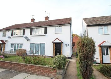 Thumbnail 2 bed maisonette for sale in Three Corners, Bexleyheath, Kent