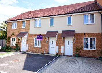 Thumbnail 3 bed terraced house for sale in Daisy Close, Sheerness