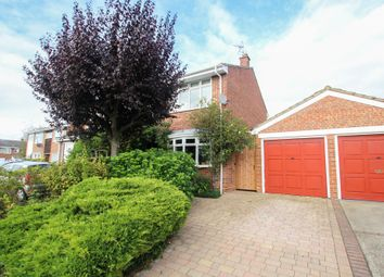 3 bed semi-detached house for sale in The Woodlands, Linton, Cambridge CB21