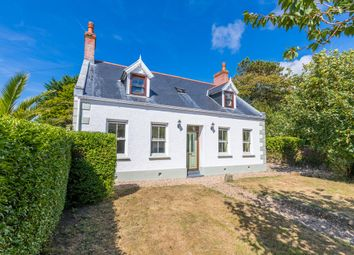 Thumbnail 5 bed cottage for sale in Braye Road, Vale, Guernsey