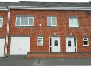 Thumbnail 3 bed terraced house to rent in Harrop Street, Abbey Hey, Manchester