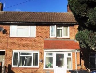 Thumbnail 3 bed terraced house to rent in Hillary Rd, Southall