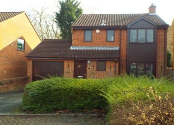 Thumbnail 3 bed property to rent in Samara Close, Walderslade, Chatham