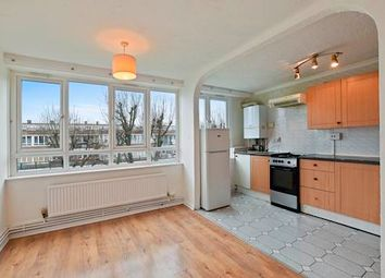 Thumbnail 4 bed duplex to rent in Musberry House, Whitechapel