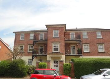 Thumbnail 2 bed flat for sale in 8 Cavendish Road, Bournemouth