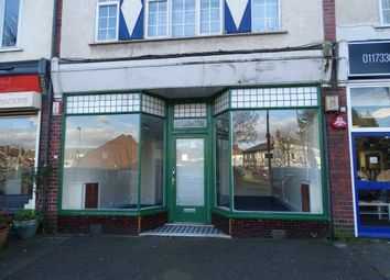 Thumbnail Property to rent in Wellington Hill West, Henleaze, Bristol
