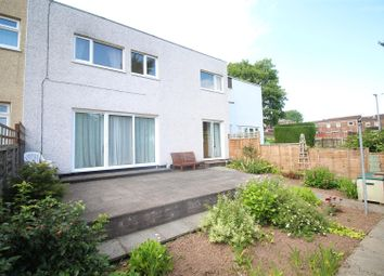 Thumbnail 3 bed terraced house for sale in Crofts Corner, Greenmeadow, Cwmbran