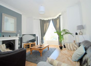 Thumbnail 2 bed flat for sale in Ermington Terrace, Mutley, Plymouth