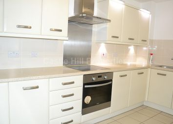 Thumbnail 2 bed flat to rent in Taywood Road, Northolt, Greater London.