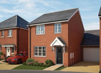 Thumbnail 3 bed detached house for sale in Mill Lane, Cressing