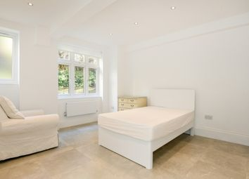 Thumbnail Studio to rent in Hall Road, London