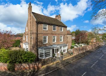 Thumbnail 6 bedroom detached house for sale in Main Street, Bishopthorpe, York