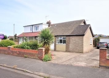 Thumbnail 3 bed semi-detached bungalow for sale in Wold View, Holton-Le-Clay