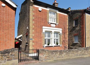Thumbnail 2 bed detached house for sale in Warwick Road, Sidcup