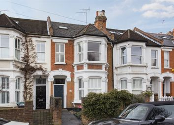 Thumbnail 3 bed terraced house for sale in Nelson Road, Crouch End