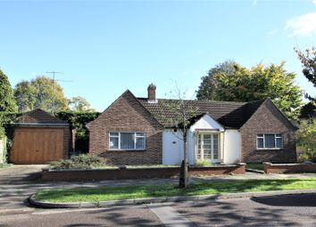 Thumbnail 2 bed detached bungalow for sale in Conway Gardens, Enfield