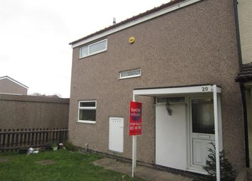 Thumbnail 3 bedroom property to rent in Greenfinch Road, Smiths Wood, Birmingham
