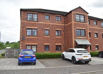 Thumbnail 2 bed flat for sale in Macbride Way, Renton, West Dunbartonshire