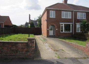 Thumbnail 3 bed semi-detached house to rent in Little Lane, Louth