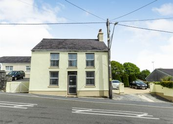 Thumbnail 3 bed detached house for sale in Cwmgarw Road, Upper Brynamman, Ammanford, Carmarthenshire