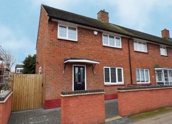 4 bed end terrace house for sale in Long Street, Sparkbrook, Birmingham B11