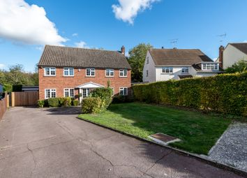 Thumbnail 6 bed detached house for sale in Tabors Avenue, Great Baddow, Chelmsford