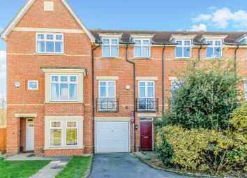 4 bed town house for sale in Stone Meadow, Oxford OX2