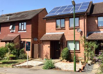 Thumbnail 2 bed semi-detached house for sale in Acorn Avenue, Cowfold, West Sussex