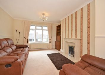 Thumbnail 1 bed flat for sale in Fourth Avenue, York