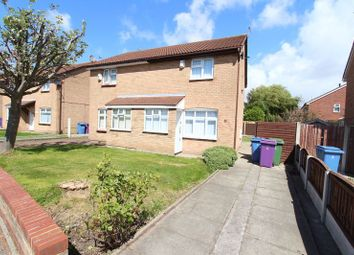 Thumbnail 3 Bed Semi Detached House To Rent In Lavender Way Walton Liverpool