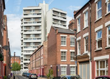 Thumbnail 2 bedroom flat for sale in Claredale Street, London