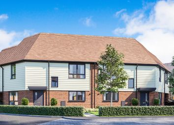 Thumbnail 3 bedroom semi-detached house for sale in Europa Way, Ipswich