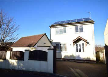 Thumbnail 4 bed detached house to rent in Hillside, Mangotsfield, Bristol
