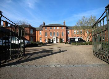 Thumbnail 2 bed flat for sale in Old St. Michaels Drive, Braintree