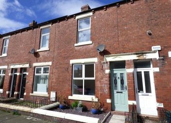 Thumbnail 3 bed terraced house for sale in Grace Street, Carlisle, Cumbria